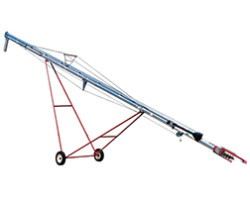Transport Augers – Hendrix Town and Country